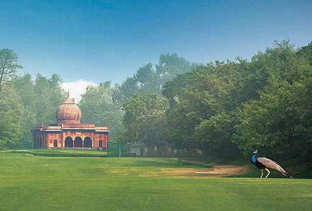 Delhi Golf Club, Foto: © Golfplatz