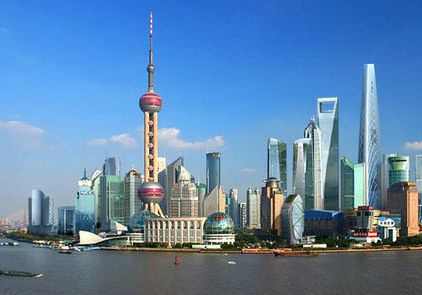 China reise golf und kultur