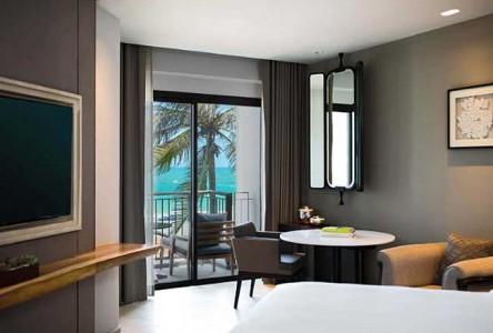 Hua Hin Marriott Resort Spa Golfasien