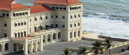 Colombo - Galle Face Hotel