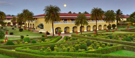 The LaLiT Golf Hotel Goa