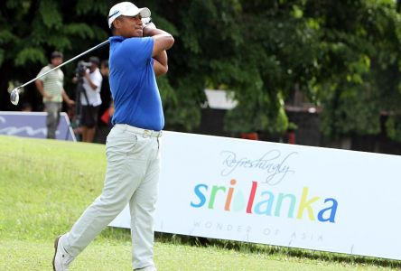 Sri Lanka Golf - Foto: Sri Lanka Tourism Promotion Bureau
