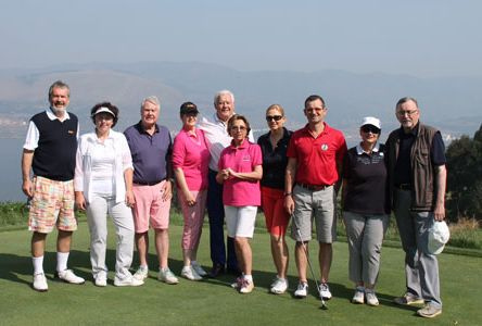 Gruppenreise China Golf und Kultur mit GOLFTIME April 2015 F