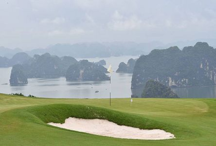 FLC Halong Bay Golf, Foto: © Passage To Asia