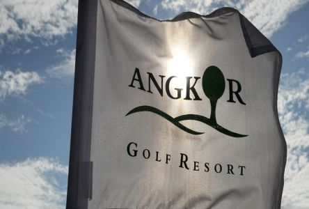 Angkor Golf Resort Foto:© Golfclub