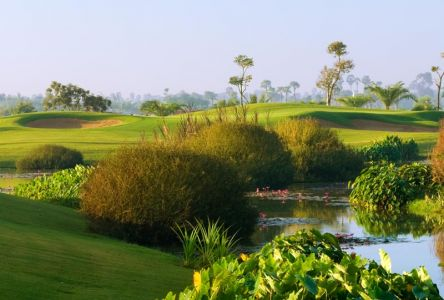 Angkor Golf Resort, Foto: © Golfplatz
