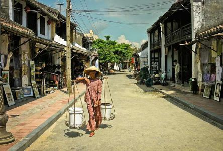 Hoi An, Foto: © Passage To Asia