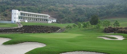 Oxford Golf & Country Club - Pune