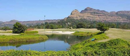 Aamby Valley Golf - Mumbai