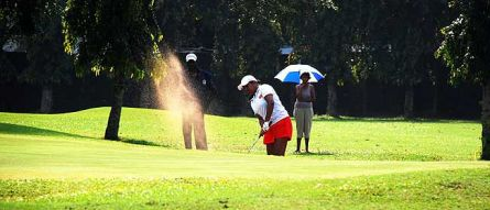 Royal Colombo Golfclub - Sri Lanka