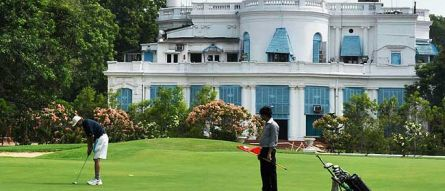 Tollygunge Golf Club Kolkata