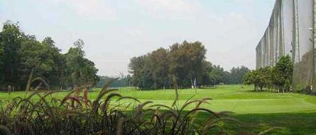 Bangalore Golf Club - Bangalore