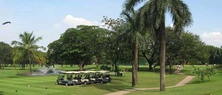 Bombay Presidency Golf Club - Mumbai