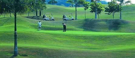 Melakka - A' Famosa Golf & Country Club