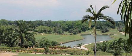 Melaka - Orna Golf & Country Club
