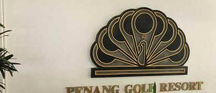Penang - Penang Golf Club