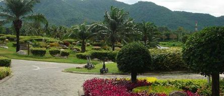 Hua Hin - Palm Hills Golf Club and Residence