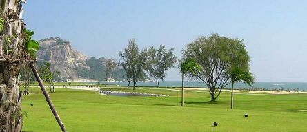 Hua Hin - Sea Pines Golf Course