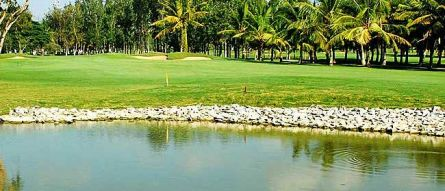 Karnataka Golf Association - Bangalore