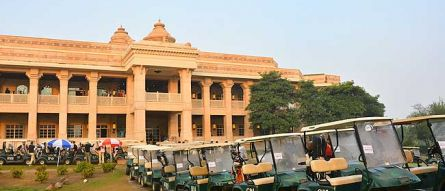 Classic Golf Resort - Delhi