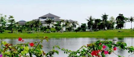 Booyoung Country Club - Siem Reap