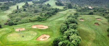 Golden Greens Golf Club - Delhi