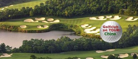 Mission Hills & Hongkong - Golfclub on TOUR : China