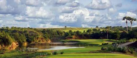 Myota National Golf Course - Mandalay