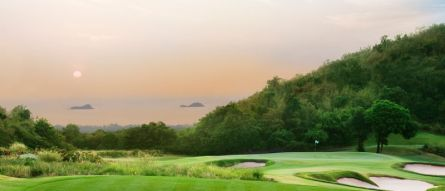 Hua Hin - Banyan Golf Club