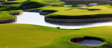 Hua Hin - Black Mountain Golf Club
