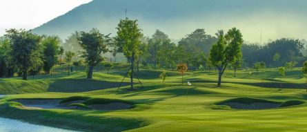 Chiang Mai - Highlands Golf & Spa