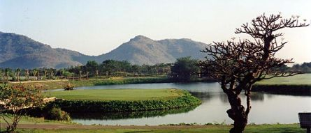 Hua Hin - Springfield Royal Country Club