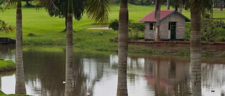 Yangon City Golf Resort - Yangon