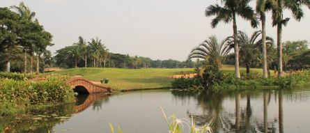Pun Hlaing Golf Club - Yangon