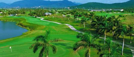 Yalong Bay Golf Club - Hainan Sanya