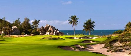The Dunes Golf Club - Hainan Shenzhou Peninsula