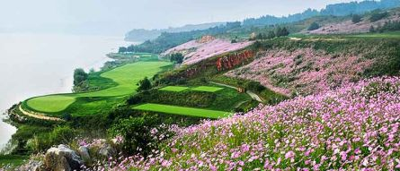 Spring City Golf & Lake Resort - Kunming