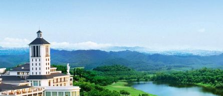 Mission Hills Golf Resort - Hongkong