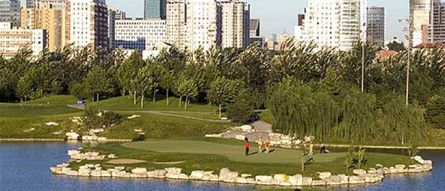 Peking - Willow Golf Club