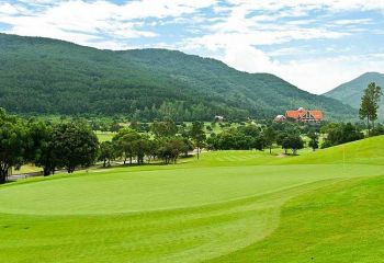 Tam Dao Golf & Country, Foto: © Passage to Asia