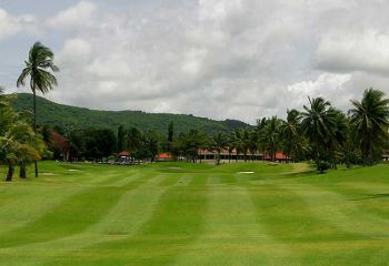 Eastern Star Golf Resort Pattaya, Foto: © Golfplatz