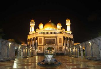 Brunei, Foto: © TangerTravel.de