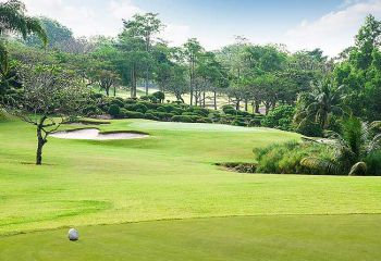 Rayong Green Valley Pattaya, Foto: © Golfplatz