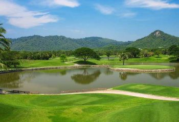 Khao Kheow Country Club, Foto: © Golfplatz