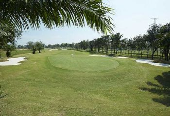 Pattaya Golf & Country Club, Foto: © Golfplatz