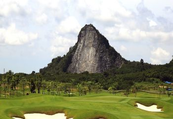 Chee Chan Golf Resort, Foto: © Golfplatz