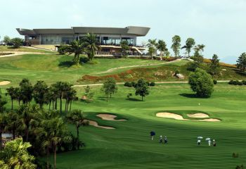 Chi Linh Star Golf & Country Club, Foto: © Golfclub