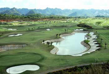 Royal Golf Club Ninh Binh, Foto: © S.Scherz