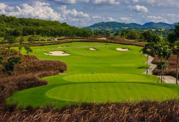 Siam Country Club, Foto: © Golfplatz