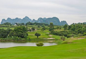 Sky Lake Resort & Golf Club, Foto: © Passage to Asia